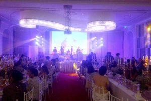งานแต่งงาน โรงแรม ยู สาธร