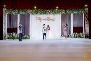 งานแต่งงานห้องจูบิลลี่ เมืองทองธานี
